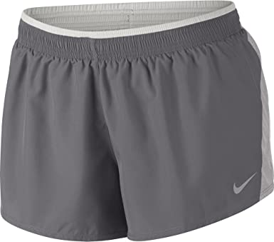 Amazon Com Nike Pantalones Cortos De Running Para Mujer Clothing