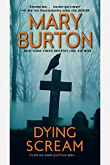 Dying Scream Kindle Edition