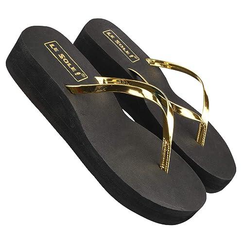Black Slippers-2 UK (38 EU) (5007