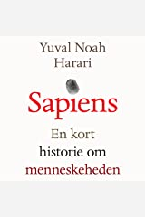 Sapiens: En kort historie om menneskeheden Audible Audiobook