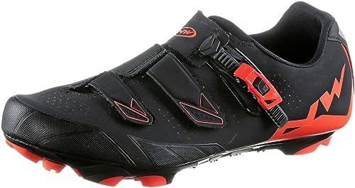 Northwave Scorpius 2 Plus - scarpe bici MTB XC - uomo y1X25a4xSo