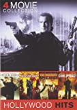 Attack Force/Into the Sun/The Russian Specialist/Conspiracy - 4-Pack
