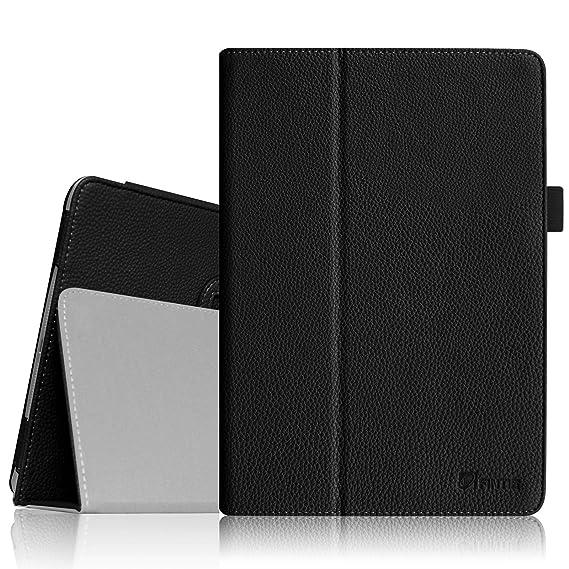 amazon com fintie folio case for ipad air 9 7\