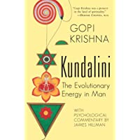 Kundalini: Evolutionary Energy in Man