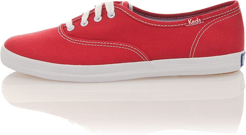 Keds Champion Women's Sneakers Red Size