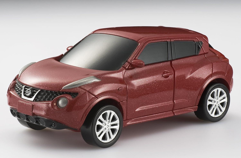 Daiyarobo DR-0026 Nissan Juke provisional Jap?n importaci?n // El paquete y el manual est?n escritos en japon?s Rojo Juparudo