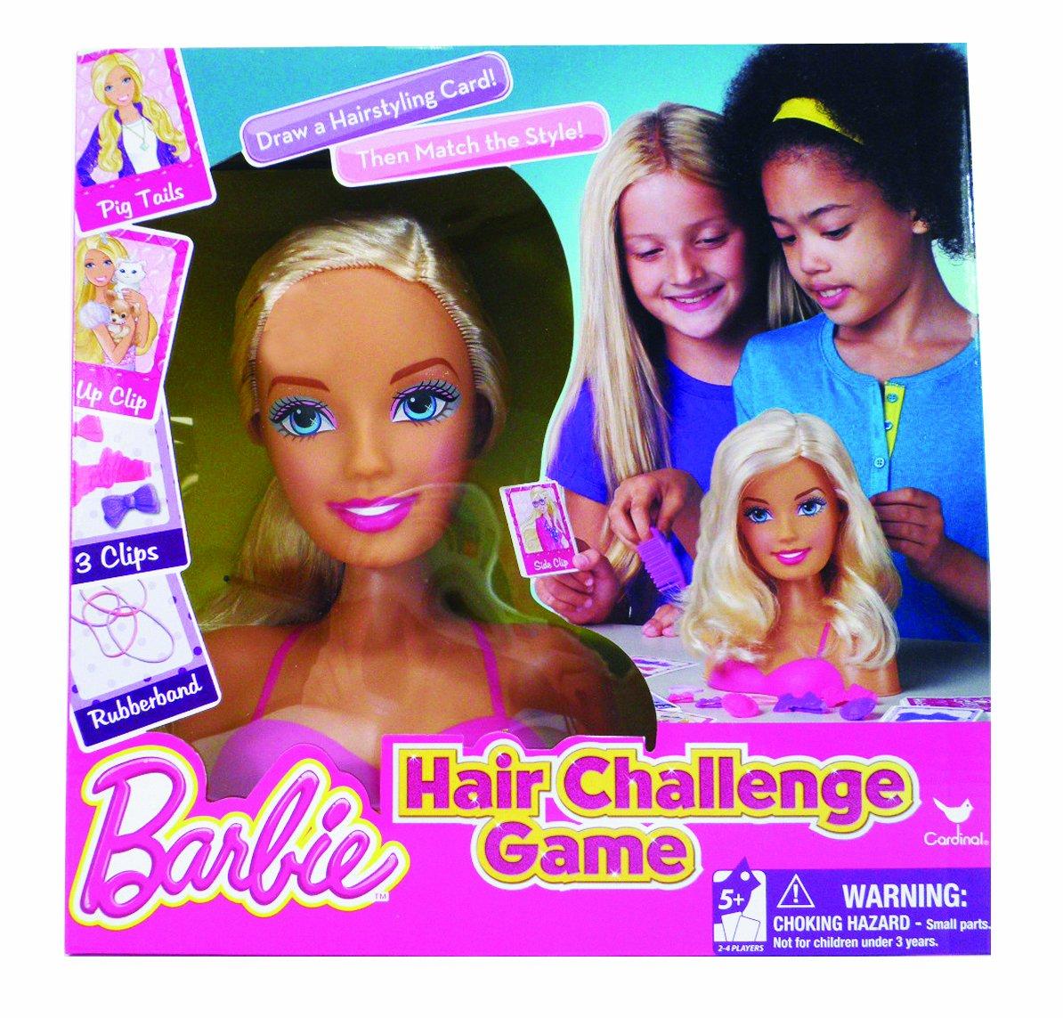 Barbie hair coloring games - Barbie Hair Coloring Games 37