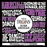 This Is Trojan Rock Reggae