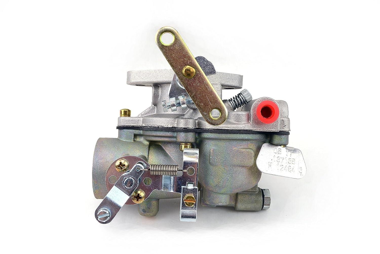 Zenith Carburador Lincoln Soldador sa-200 sa-250 Pipeline W/Elec Tensor: Amazon.es: Amazon.es