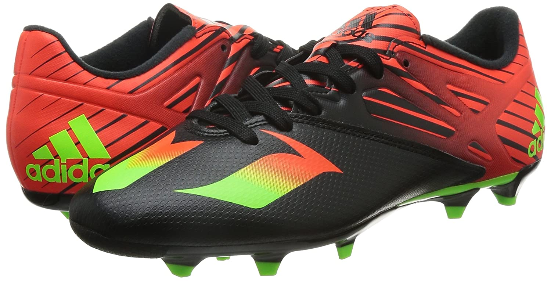 Adidas Messi 15.3 Fg Menns Fotballsko Gjennomgang m5ZJXf8