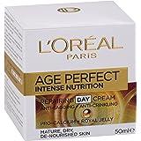 L'OREAL PARIS L'Oréal Paris Age Perfect Intense Nutrition Day Cream, 50 Gram