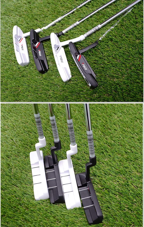 CZXXH Golf Puttergolfas Acero Inoxidable Inserto De Golf ...