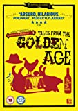 Tales From The Golden Age [DVD] [2009]