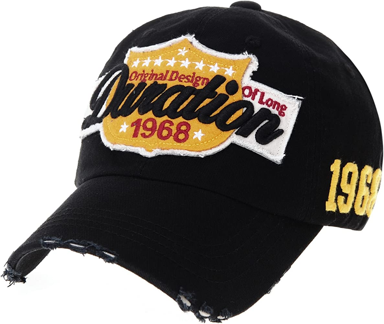 WITHMOONS Gorras de béisbol Gorra de Trucker Sombrero de Vintage ...