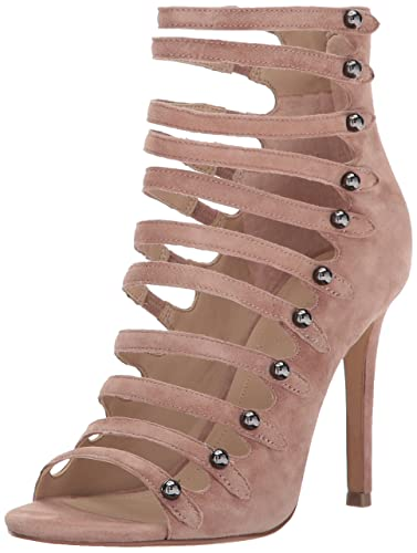 Kendall & Kylie Giaa Military Button Sandal (Women's) BAjtvM