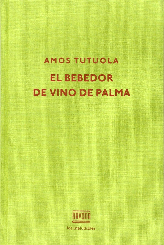BEBEDOR DE VINO DE PALMA (Los ineludibles)