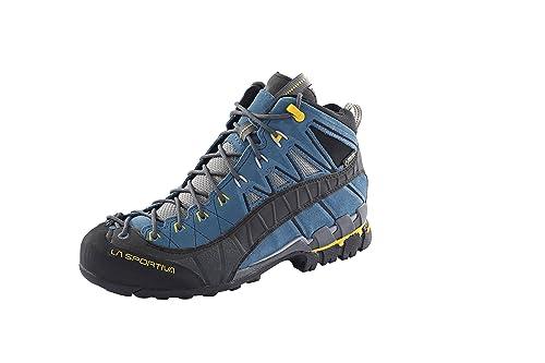 La Sportiva hyperid GTX, Zapatillas Deportivas para Hombre Azul EU, Azul (Bleu - Bleu), EU 47.5: Amazon.es: Zapatos y complementos