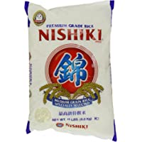Nishiki Premium Medium Grain Rice Bag 240 Oz