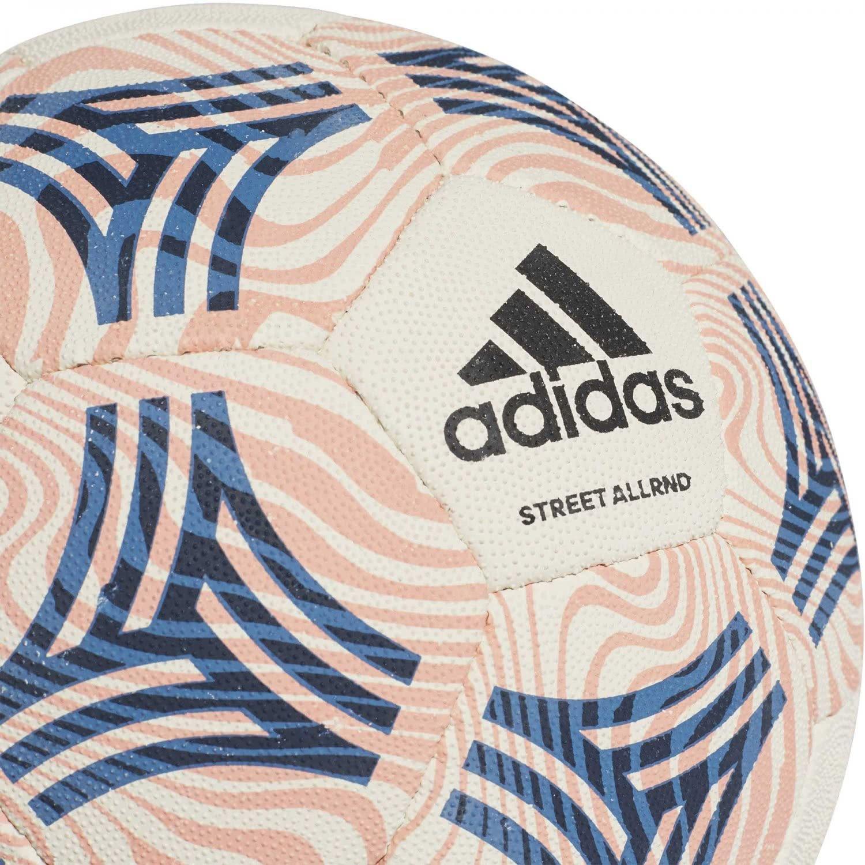 Adidas Tango Allround Balón, Hombre, Blanco (narcla/Tinley), 5: Amazon.es: Deportes y aire libre