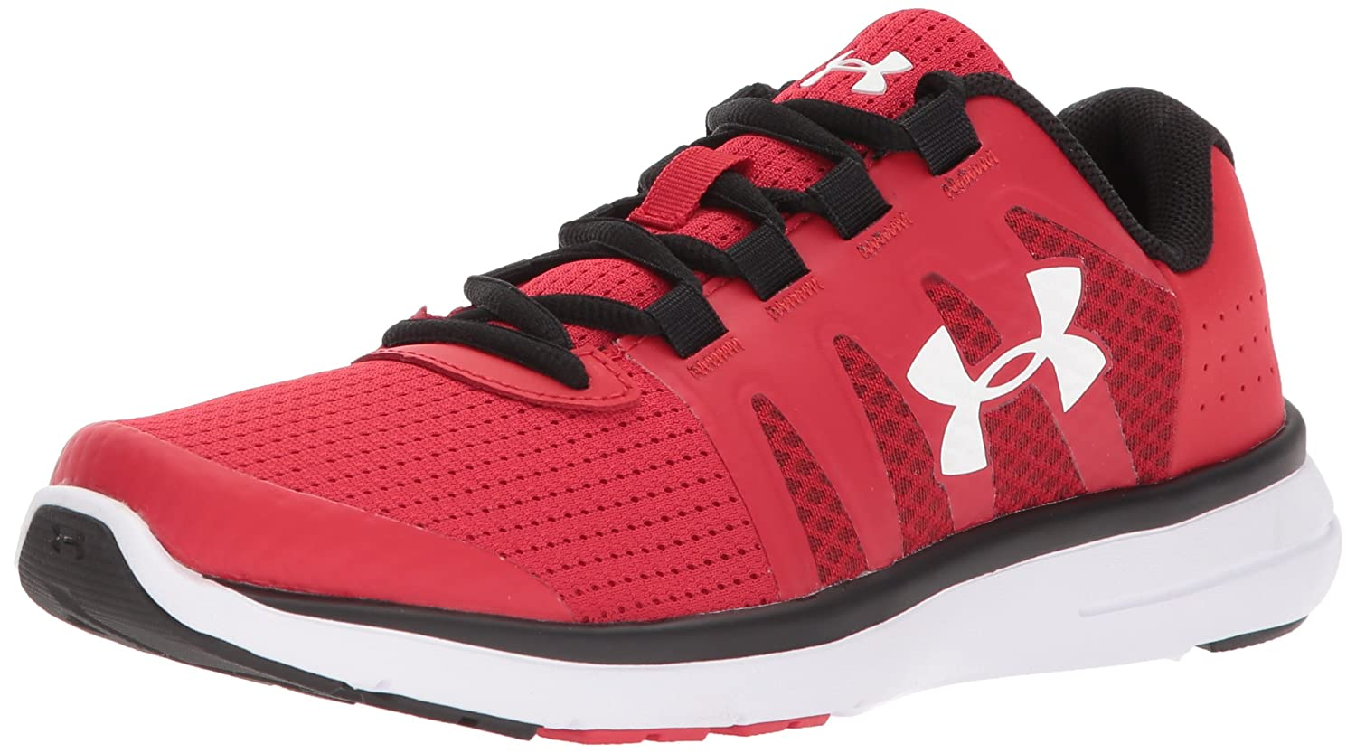 Under Armour UA BGS Micro G Fuel RN 2, Zapatillas de Running para Niños 3000139