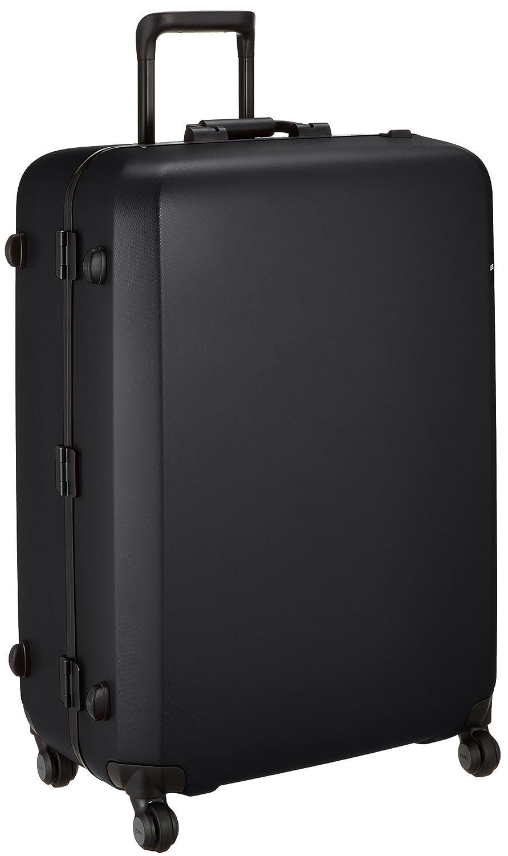 [ロジェール] スーツケース 保証付 100L 73cm 5.5kg RANDO-F-L B0791YYG19ブラック