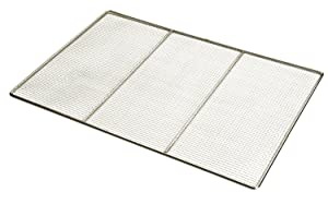 Focus Foodservice 901525FSS Stainless Steel Fryer Grate, 17