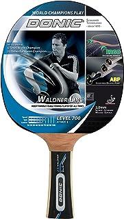 Raquette de tennis de table WALDNER 700 (intègre les technologies ABP & manche ERGO) BXQJH|#Donic Schildkröt 754872