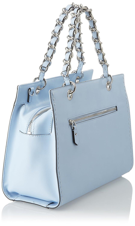 f2d4dd0db7e Hwvy6959060 Bolsos bandolera Mujer Azul Sky 145x25x335 cm W x H L ...