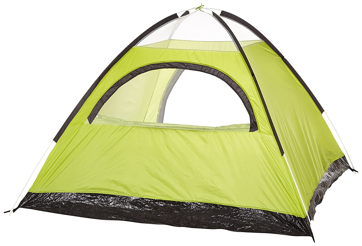 Yellowstone Easy Pitch Dome Tent - Green Amazon.co.uk Sports u0026 Outdoors  sc 1 st  Amazon UK & Yellowstone Easy Pitch Dome Tent - Green: Amazon.co.uk: Sports ...