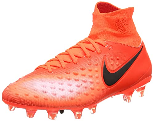NIKE Men s Magista Orden Ii Fg Football Boots  Amazon.co.uk  Shoes ... 7656bbc1d