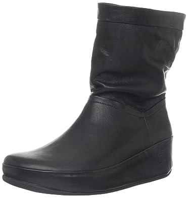 68fbc6c0b FitFlop Women s Crush Leather