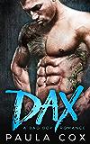 DAX: A Bad Boy Romance