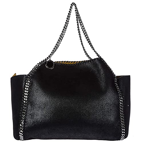 Stella Mccartney women crossbody bag nero  Amazon.co.uk  Shoes   Bags 55f526f18a63d