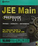 JEE Main Prep Guide 2017 with free booklet with JEE main Prepguide 2017