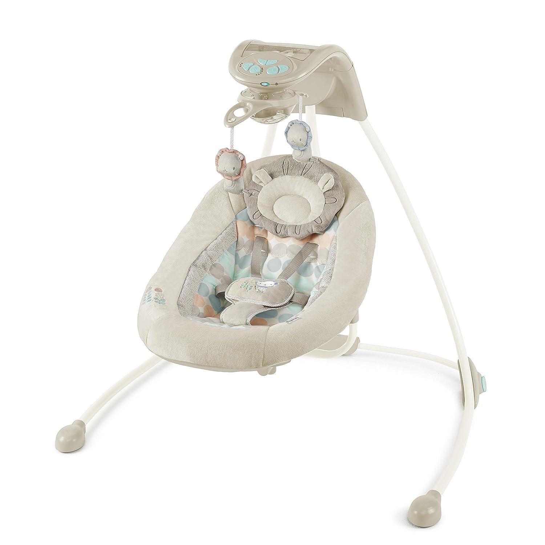 Ingenuity Inlighten Cradling Swing Kids II - (Carson CA) 11010-1-ES