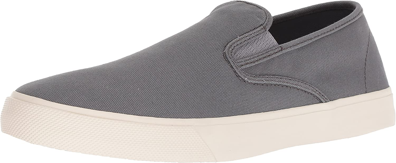 Sperry Men's Captain's Slip on Sneaker
