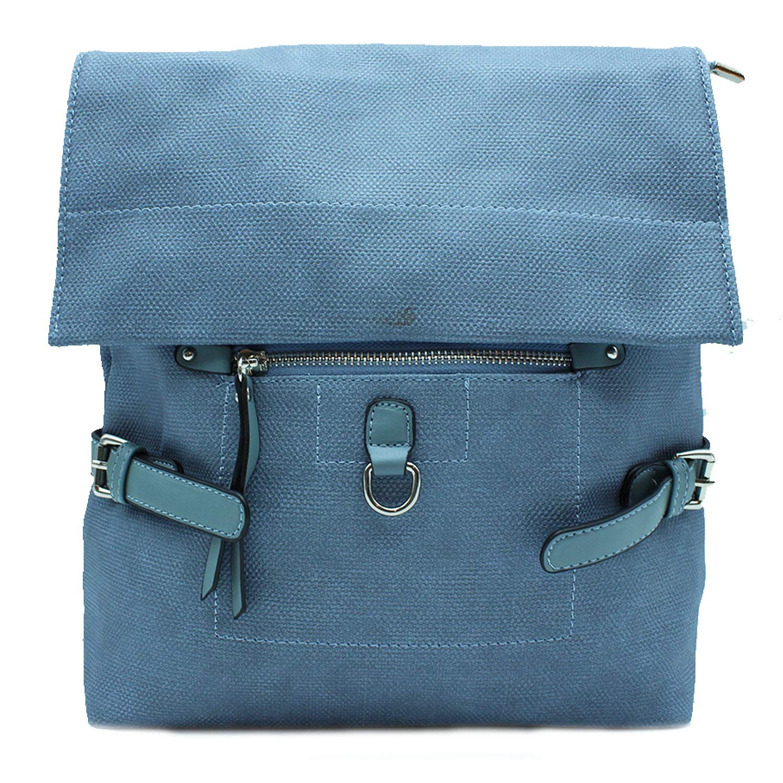 MISEMIYA 32 * 34 * 13 - Azul Marino Bolsos mochila Bolsos para mujer mochila mujer mochilas de mujer SR-J467-1