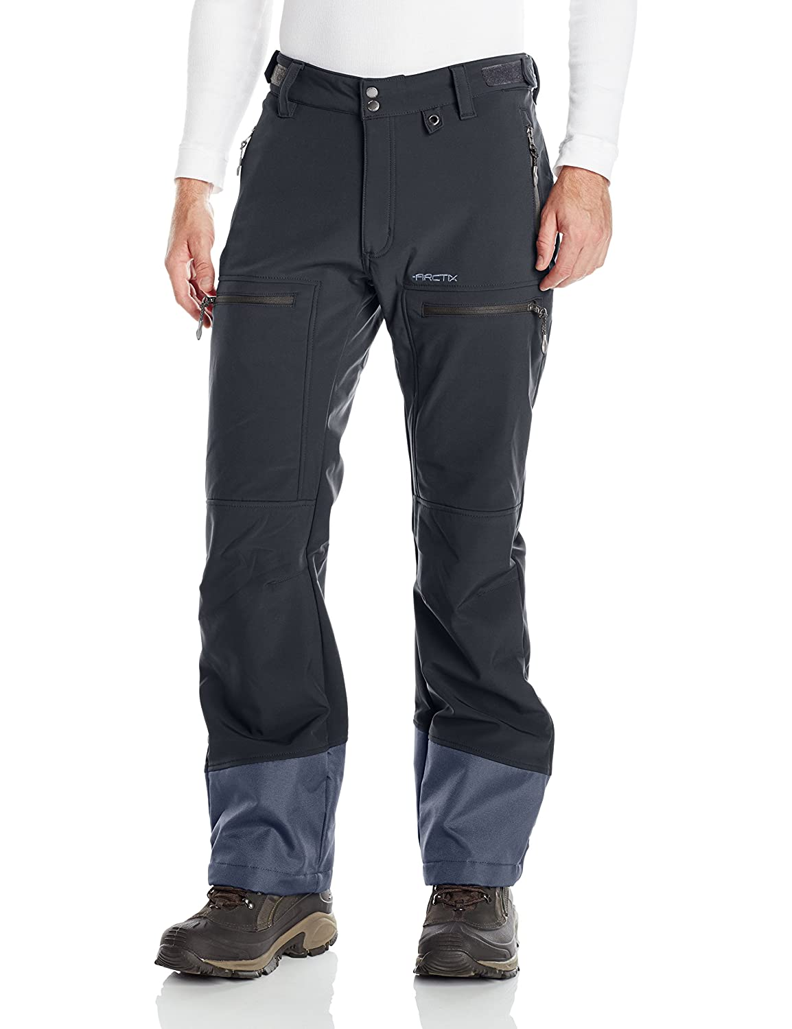 Arctix Men's Duke Vulcan Softshell Pants