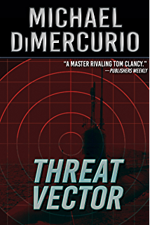 Threat Vector Epub