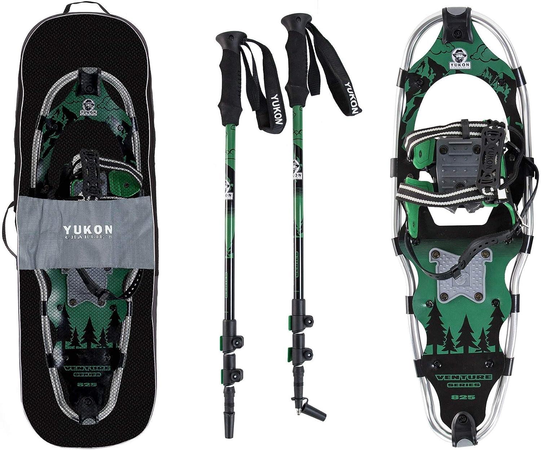 Yukon Charlie s 9×30 Sherpa Series Snowshoe