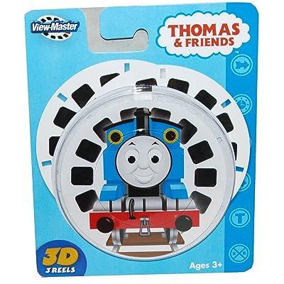 View Master: Thomas the Tank Engine: Toys & Games