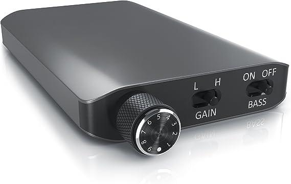 Liam Daan Kopfhörerverstärker Amp Design Hifi Elektronik