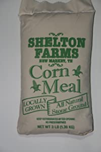 Shelton Farms Corn Meal