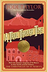 A Trail Through Time Kindle Edition