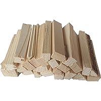 Vertiflower® 25 kg droog aanmaakhout 15 cm - brandhout grillhout