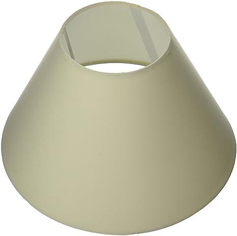 Oaks Lighting S501/12 - Pantalla para lámpara (18 x 30 cm ...