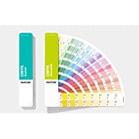 PANTONE GP5101A CMYK Guide Set Coated & Uncoated Reference Kleur, meerkleurig