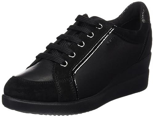 Zapatos multicolor Nike Internationalist para mujer Lumberjack SW24505-001 Sneakers Mujer BLACK/GUM METAL 38  40.5 EU  Azul (Navy/Red Blue Ex) Zapatos multicolor G-Star Raw para mujer Asics Noosa FF 2 hUKZIUjU