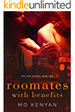 Roommates with Benefits: The New Yorker: Book Two