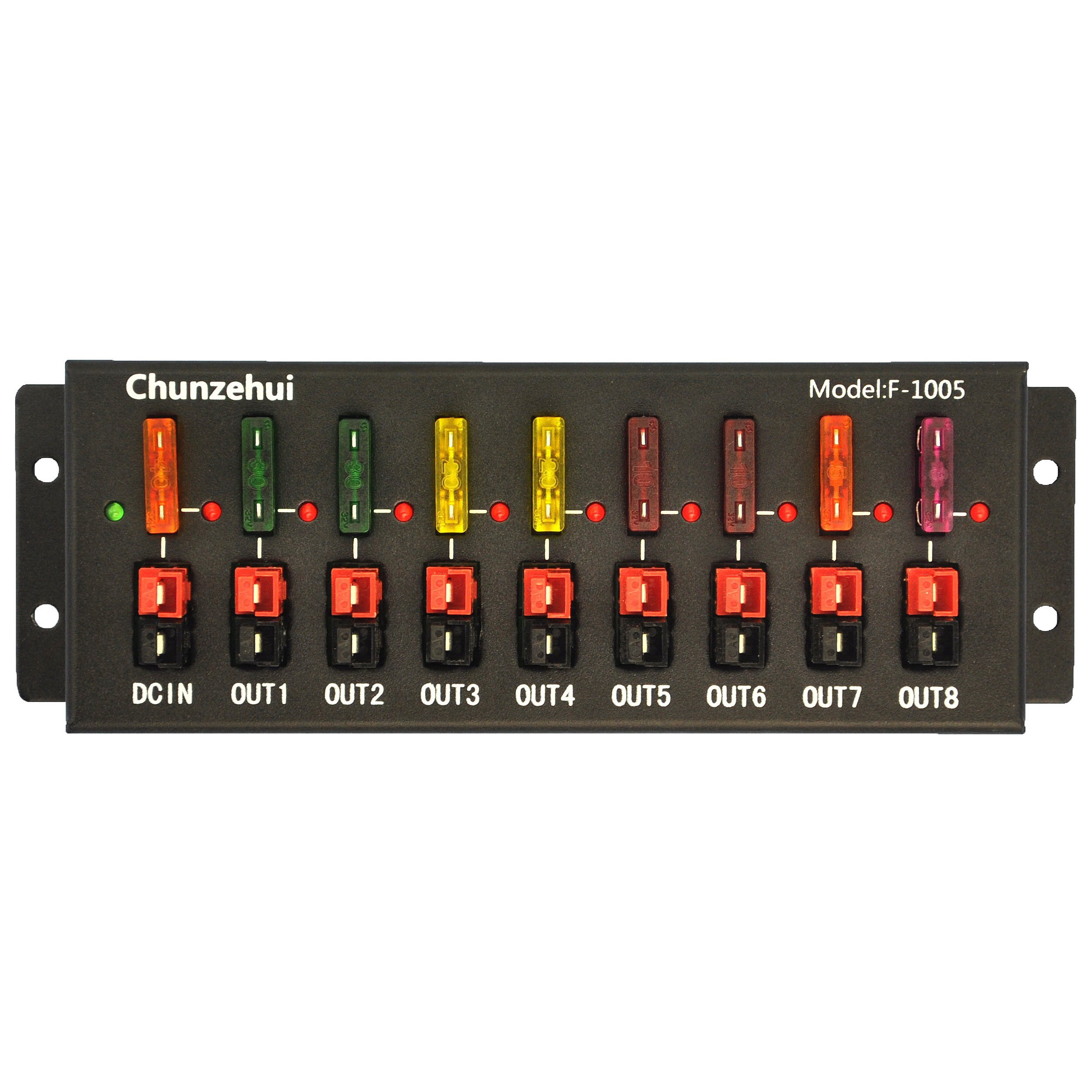 Best Rated in Electrical Distribution Panels & Helpful ...